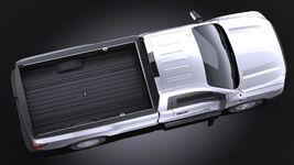 Nissan Titan Single Cab Regular 2017 Image 8