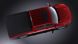 Dodge Ram 1500 Rebel 2015 VRAY Image 8
