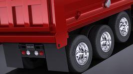Kenworth T880 2017 Tipper Truck Image 4