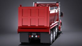 Kenworth T880 2017 Tipper Truck Image 5