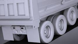 Kenworth T880 2017 Tipper Truck Image 11