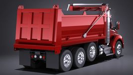 Kenworth T880 2017 Tipper Truck Image 6