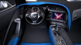 Chevrolet  Corvette Grand Sport 2017 Image 9