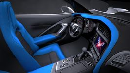 Chevrolet  Corvette Grand Sport 2017 Image 10