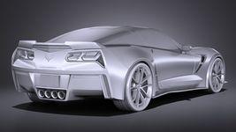 Chevrolet  Corvette Grand Sport 2017 Image 14