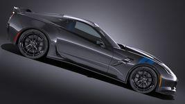 Chevrolet  Corvette Grand Sport 2017 Image 7