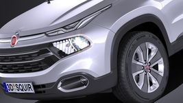 Fiat Toro 2017 Image 3