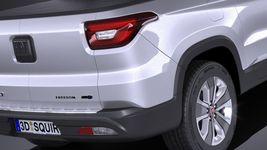 Fiat Toro 2017 Image 4