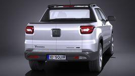 Fiat Toro 2017 Image 5