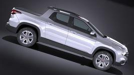 Fiat Toro 2017 Image 7