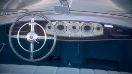 Mercedes 500K Erdmann&Rossi 1936 desert studio Image 18
