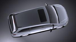 Honda Odyssey 2016 VRAY Image 8