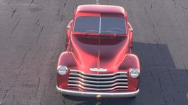 Chevrolet Pickup 1950 DesertStudio Image 12