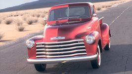 Chevrolet Pickup 1950 DesertStudio Image 2