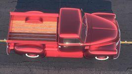Chevrolet Pickup 1950 DesertStudio Image 9