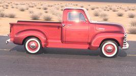 Chevrolet Pickup 1950 DesertStudio Image 7