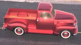 Chevrolet Pickup 1950 DesertStudio Image 8