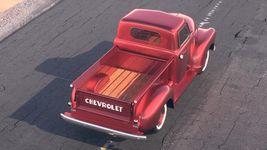 Chevrolet Pickup 1950 DesertStudio Image 10