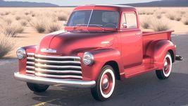 Chevrolet Pickup 1950 DesertStudio Image 1