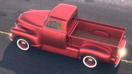 Chevrolet Pickup 1950 DesertStudio Image 11