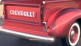 Chevrolet Pickup 1950 DesertStudio Image 4