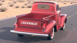 Chevrolet Pickup 1950 DesertStudio Image 6