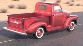 Chevrolet Pickup 1950 DesertStudio Image 5