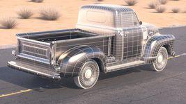 Chevrolet Pickup 1950 DesertStudio Image 16