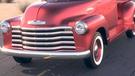 Chevrolet Pickup 1950 DesertStudio Image 3