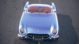 Chevrolet Corvette 1954 Image 11