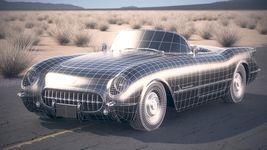 Chevrolet Corvette 1954 Image 16
