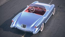 Chevrolet Corvette 1954 Image 9