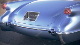Chevrolet Corvette 1954 Image 3