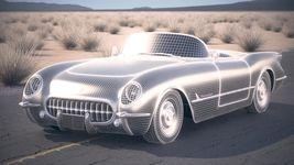 Chevrolet Corvette 1954 Image 14