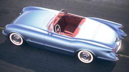 Chevrolet Corvette 1954 Image 10