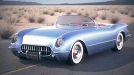 Chevrolet Corvette 1954 Image 18