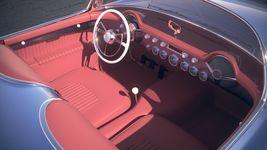 Chevrolet Corvette 1954 Image 12