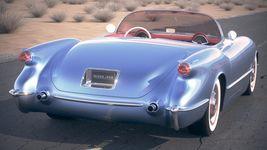 Chevrolet Corvette 1954 Image 5