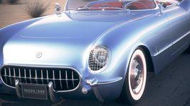 Chevrolet Corvette 1954 Image 2