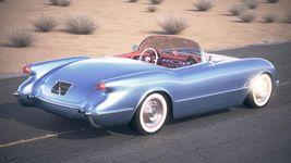 Chevrolet Corvette 1954 Image 4