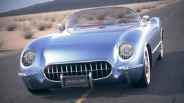 Chevrolet Corvette 1954 Image 1