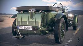Bentley 4,5 blower 1929 desertstudio Image 7