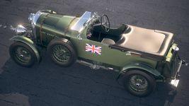 Bentley 4,5 blower 1929 desertstudio Image 17