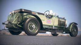 Bentley 4,5 blower 1929 desertstudio Image 9