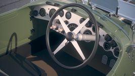 Bentley 4,5 blower 1929 desertstudio Image 20