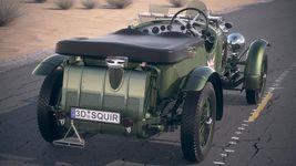 Bentley 4,5 blower 1929 desertstudio Image 10