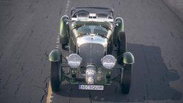 Bentley 4,5 blower 1929 desertstudio Image 18