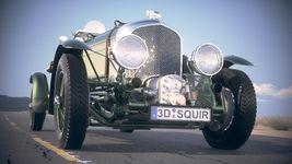 Bentley 4,5 blower 1929 desertstudio Image 11