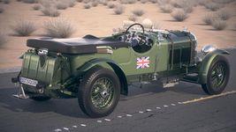 Bentley 4,5 blower 1929 desertstudio Image 8