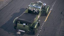 Bentley 4,5 blower 1929 desertstudio Image 16